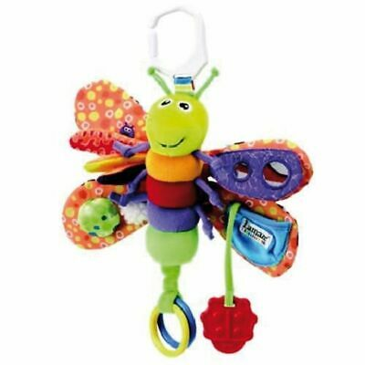 Lamaze Baby Toy Freddie The Firefly Doll Plush Stuffed Kids