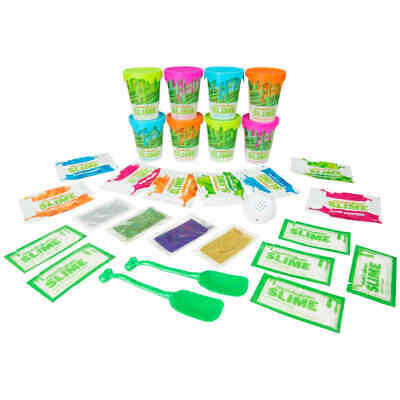 Nickelodeon Slime Mega Pack Children Kids Art Craft Kits Toy