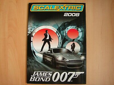 Scalextric Catalogue  Edition 49 C – mint