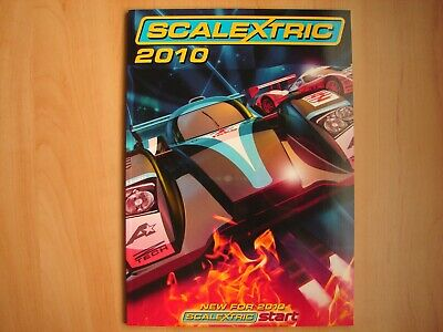 Scalextric Catalogue  Edition 51 C – mint