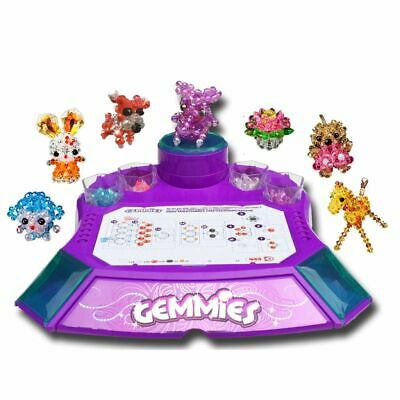 Tech4Kids Building Toy Gemmies Kids Children w/ Accessory