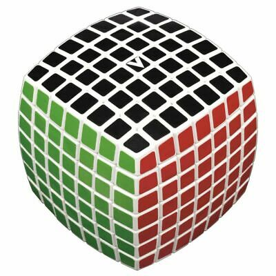 V-Cube 7 Rotational Cube Puzzle Brain Teaser Twist Challenge
