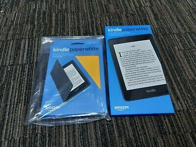 Amazon Kindle Paperwhite (10th Generation) 8GB, Wi-Fi -