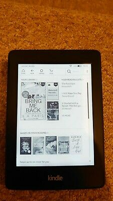 Amazon Kindle Paperwhite (6th Generation) 4GB, Wi-Fi, 6in -