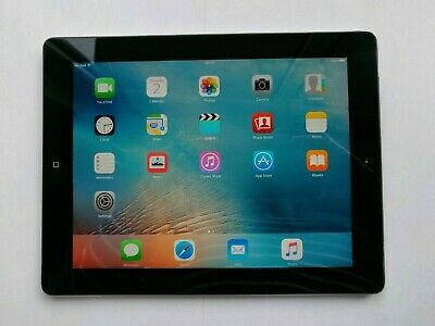 Apple iPad 2 16GB, Wi-Fi + Cellular (Unlocked), 9.7in -