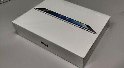 Apple iPad 2 (2nd Gen in - 16GB - Wi-Fi - Tablet