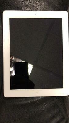 "Apple iPad 3rd Generation 16GB (Wifi + Cellular), 9.7"" -"