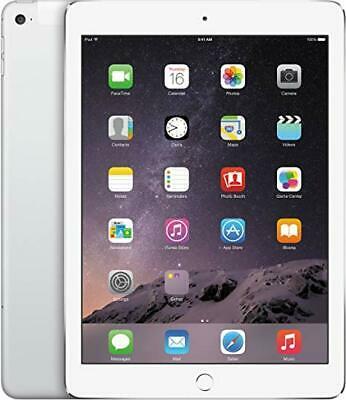 Apple iPad Air 16GB Wi-Fi + 4G Cellular Silver on Vodafone -