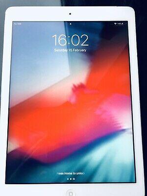 Apple iPad Air 1st Gen. 16GB, Wi-Fi+Cellular (Unlocked)
