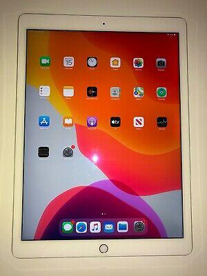 Apple iPad Pro 1st Gen. 128GB, Wi-Fi + Cellular (Unlocked),