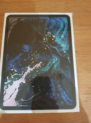 Apple iPad Pro 3rd Gen. 64GB, Wi-Fi + Cellular (EE), 11in -