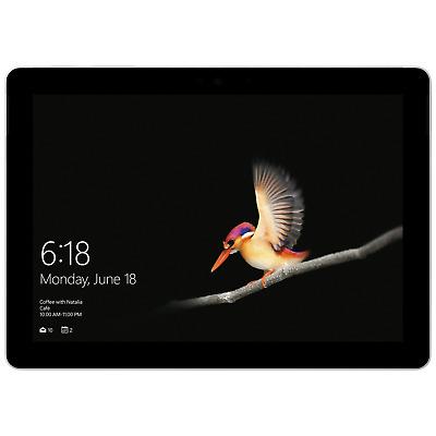 Microsoft Surface Go Pentium Gold Y 4GB RAM 64GB eMMC