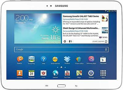 Samsung Galaxy Tab 3 GT-PGB Wi-Fi + 4G LTE Unlocked