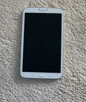 Samsung Galaxy Tab 3 SM-TGB, Wi-Fi, 8in - White +