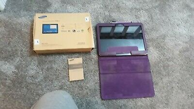 """Samsung Galaxy Tab 4 SM-T530N Wi-Fi 16GB 10.1"""" - Black"""