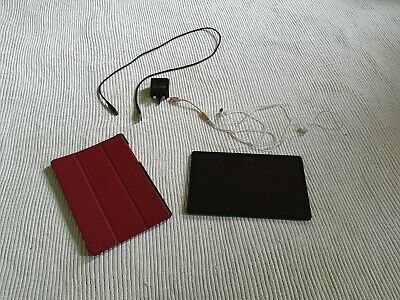 Samsung Galaxy Tab S5e 64GB, Wi-Fi, 10.5in - Black. Very