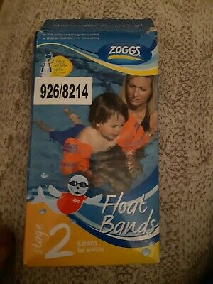 Zoggs Swimming Pool Float Arm Bands Childrens Kids Under 1,