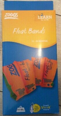 Zoggs Swimming Pool Float Arm Bands Childrens Kids Under