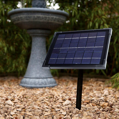 Blagdon 5W Liberty Feature High Power Solar Panel Accessory