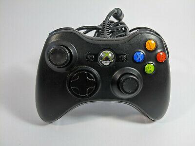 Microsoft Xbox 360 Gamepad For Xbox 360 & PC