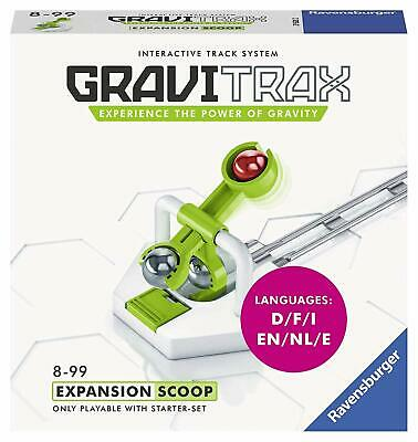 Ravensburger Gravitrax Add on Scoop Track System Game