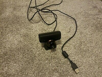 Sony PlayStation Eye Camera For PlayStation 3 / PS3 Used -