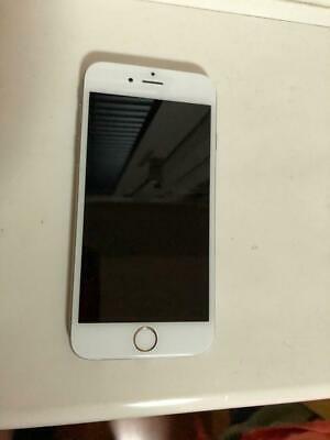 Apple iPhone 6 - 16GB - white Silver (Unlocked) A (CDMA