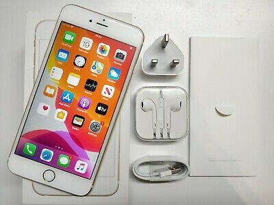 Apple iPhone 6 Plus - 64GB - Gold (Unlocked) Smartphone