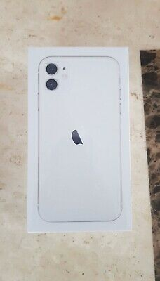 Apple iPhone GB - White (Unlocked) - New and Sealed -