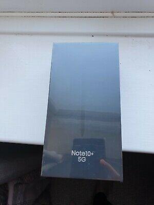 BRAND NEW SEALED Samsung Galaxy Note 10+, 5G, 256GB - Aura
