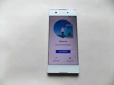 "Sony Xperia XA1 32GB, 5"" Display, (Unlocked) Smartphone -"