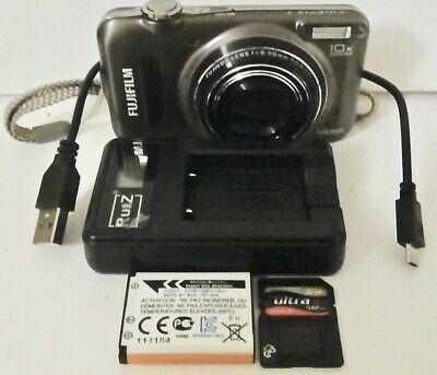 Fujifilm FinePix T Series TMP Digital Camera