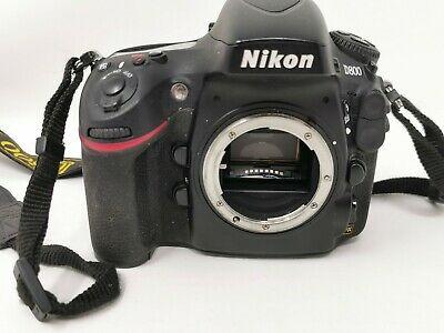Nikon D DMP Digital SLR Camera Body Only only