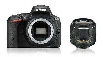 Nikon D DMP Digital SLR Camera (mm Lens VR II