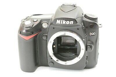Nikon DMP DSLR Camera - Black (Body Only)