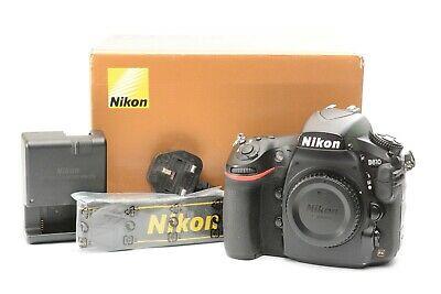 Nikon DMP Full-Frame DSLR (Body Only) - Black