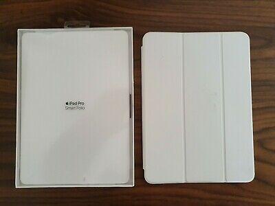 """Genuine Apple Smart Folio Case Cover for iPad Pro 11"""" White"""