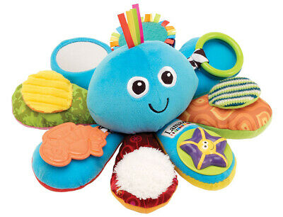 LC Lamaze Octivity Time Activity Toy Baby Babies Infant