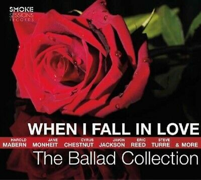 Various - When I Fall In Love: The Ballad Collection CD