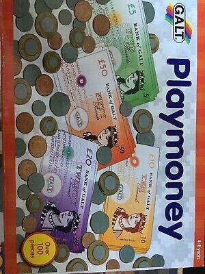 Galt PLAYMONEY Children Educational Toys And Activities