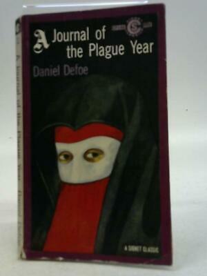 Journal of the Plague Year. (Daniel Defoe - ) (ID:)