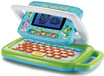 Leapfrog 2 IN 1 LEAPTOP TOUCH LAPTOP Electronic Speaking
