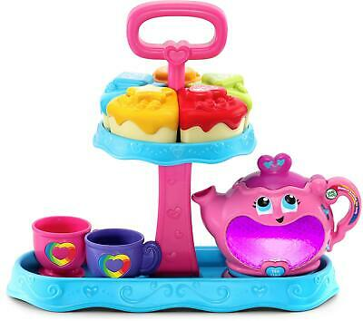 Leapfrog MUSICAL RAINBOW TEA PARTY Electronic Speaking