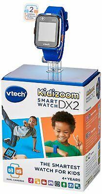 Vtech  Kidizoom Smart Watch DX2 Toy, Blue