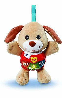 Vtech  Little Singing Puppy Educational Baby Toy