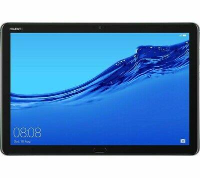 "2 x HUAWEI MediaPad M5 Lite 10.1"" Tablet 32GBKirin 659,"