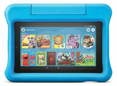 Amazon Fire 7 Kids Edition (9th Generation) 16GB, Wi-Fi, 7in