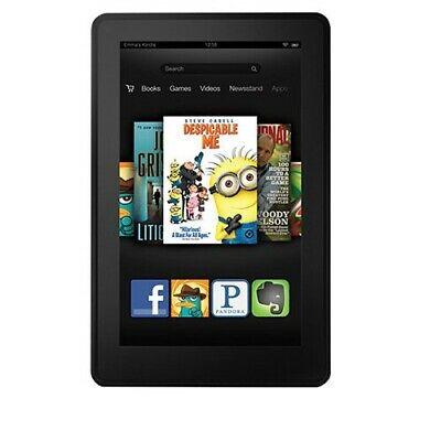 Amazon Kindle Fire 7th Gen 8gb Wi-fi - Black