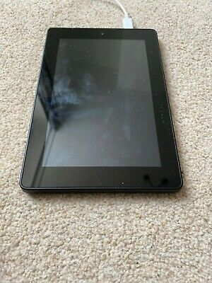 Amazon Kindle Fire HD 7 (4th Generation) 8GB, Wi-Fi, 7in -
