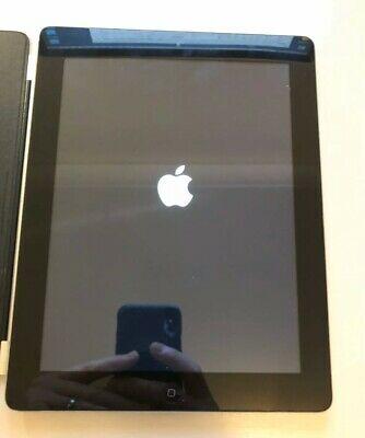 Apple iPad 2 64GB, Wi-Fi + Cellular 9.7in (Black).
